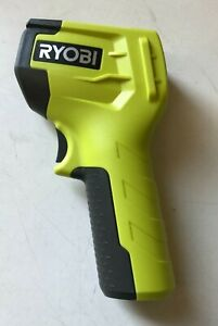 Ryobi IR002 Infrared Thermometer Hot/Cold Spot Measure 8 in, L.N