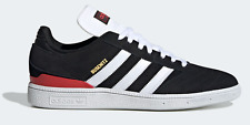 Adidas Busenitz Pro Men's Skateboard Shoes (Black/White/Red) New with Box B22767