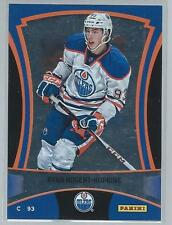2012/2013 Panini Black Friday Ryan Nugent-Hopkins Edmonton Oilers #14