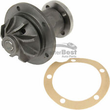 One New Hepu Engine Water Pump P0121 for Mercedes MB 190DB 190SL