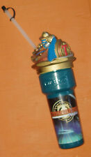 Tomorrowland opening day disneyland plastic cup collectable 1998