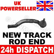 VOLVO S60 2000-2007 RIGHT Outer Tie Track Tie Rod END petrol & diesel models