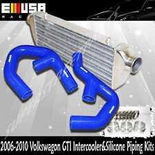 EMUSA 06-12 VW Jetta GTI Audi A3 2.0T fsi INTERCOOLER KIT MK5 BOLT ON