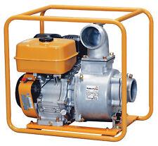 """CROMMELINS ROBIN 9HP 4"""" 1800L/MIN WATER TRANSFER PUMP"""