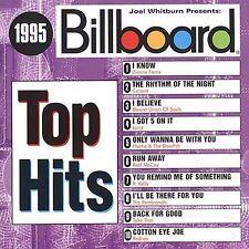 Billboard Top Hits 1995