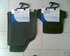TAPPETINI ORIGINALI Gomma Volkswagen Polo (9N) 2002>08