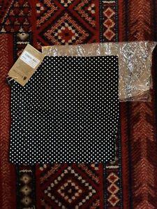 Weaver's Door 100% Cotton Polka Dot Pocket Handkerchief BNWT