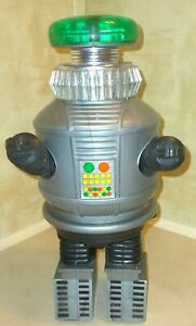 Vintage Original LOST IN SPACE Robot
