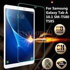 Templado Cristal Protector Pantalla Para Samsung Galaxy Tab A 10.1 SM-T580 T585