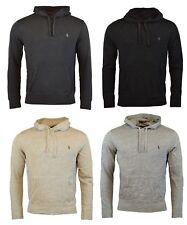 Polo Ralph Lauren Men's Terry Hooded Pullover Sweatshirt-Hoodie