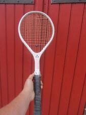 ancienne raquette FISCHER powerglass mid vintage tennis racket