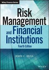 New-Risk Management and Financial Institutions by  John Hull 4ed - INTL ED