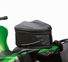 Kawasaki Ninja 250R 2008-2012 & Ninja 1000 2011-2017 Top Case - Genuine Kawasaki