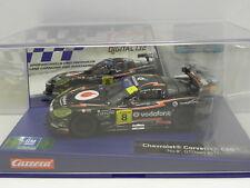 Carrera 30679 DIGITAL 132 slot car chevrolet CORVETTE c6r Gt Open 2013 M .1: 32