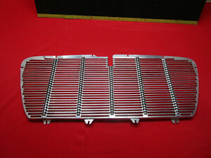 1962 PLYMOUTH VALIANT GRILLE FRONT