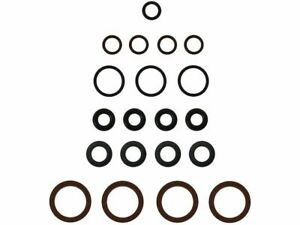 For 2000-2012 Subaru Legacy Fuel Injector O-Ring Upper and Lower Felpro 34465GS