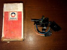 NOS GM 1975-1976 Chevrolet Impala Caprice Pulse Delay Windshield Wiper Switch