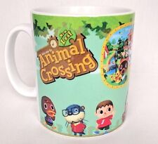 Animal Crossing - New Leaf - Nintendo 3DS Game Themed - Coffee MUG CUP - Gifts