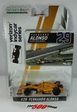 100th Indianapolis 500 Indy Greenlight Limited Edition 1 64 Die-cast Rossi