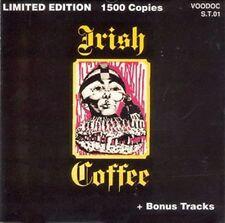 "Irish Coffee:  ""S/T"" (CD Reissue)"