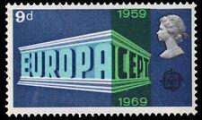 GREAT BRITAIN 585 (SG792) - CEPT - Europa Issue (pf62367)