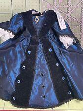 "New ListingGorgeous! ""Mrs. O'Hara� Dress For Madame Alexander 8� Doll"