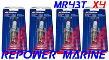 AC MR43T Allumage Ensemble Prise pour 2.5L, 3.0L, Pré 96 Mercruiser, Volvo, Omc