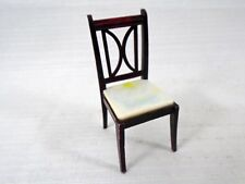 Vintage Ideal Dollhouse Furniture I-895 Dining Room Chair or Kitchen