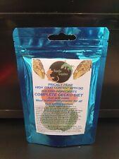 Prickly Pear Gecko food