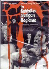 Castle of Bloody Lust DVD Subkultur Adrian Hoven 1968 uncut Janine Reynaud