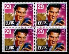 Elvis Presley, 4W. Gest. USA 1993