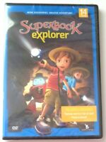 Superbook Explorer Volume 14 (DVD, 2018) Usually ships within 12 hours!!!