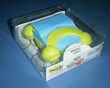 School Supplies Post It Pop Up Jax Yellow Dispenser Amp Blue 3 X 3 Notes New