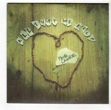 (FS170) Pete Lawrie, All That We Keep - 2010 DJ CD