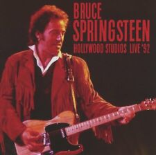 Bruce Springsteen - Hollywood Studios Live '92 (2016)  2CD  NEW  SPEEDYPOST