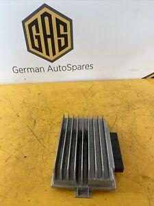 Audi TT Mk2 8J 06-14  Lear Amp NON BOSE 8j0035223