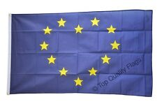 Heartflag European Union EU Heart Flag 90x150cm 5ftx3ft