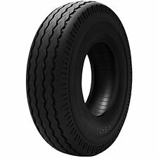 SET TWO 7x14.5, 7-14.5 LOW BOY,RV,CAMPER,UTILITY 12 ply Tubeless Trailer Tires