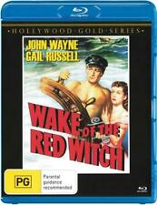 Wake of The Red Witch (hollywood Gold Series) Blu Ray