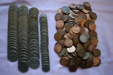 More details for quantity of united states current coinage (to heavy to holiday with) a nice lot!