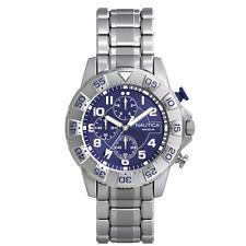 orologio multifunzione uomo Nautica NAD16003G