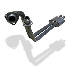 FRONT DOWN PIPE MERCEDES 250 280 300 S SE SEL W108 W109