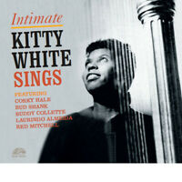 Kitty White Intimate Kitty White Sings (2 LP On 1 CD)