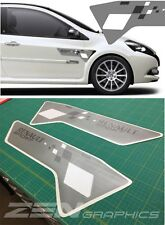 Renault Clio sport RS 200 2.0 VVT  stripes decals stickers graphics any colours