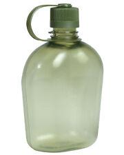 Mil-Tec Feldflasche US Gen. II transparent