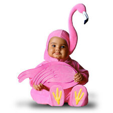 Tom Arma Flamingo Costume size 4-5Y. Kids Dress Ups/Costumes/Halloween.