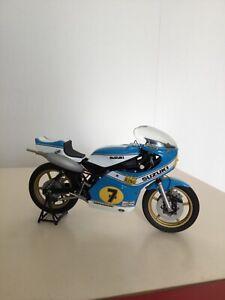 Minichamps 1 12 Suzuki Xr 14. Barry Sheene. Grand Prix 1975