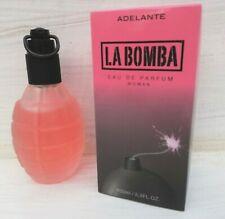Eau de parfum La Bomba ADELANTE  women Bergamote Pacogi Niederlande 100ml