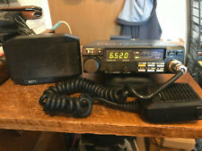 Kenwood TM-201B 2 Meter Mobile Transceiver 45 Watts