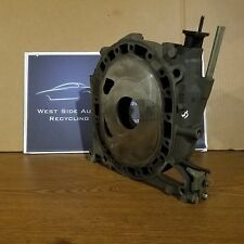 2004 Mazda RX-8 OEM 1.3L 13B Rotor Iron Side Housing Plate 3830F